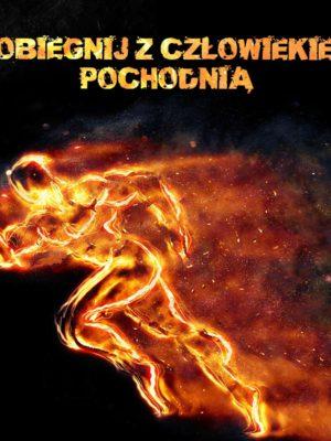 Armageddon Challenge, ACH, Człowiek Pochodnia, biegi przeszkodowe
