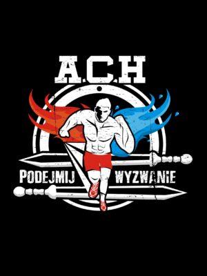 Logo Armageddon Challenge ACH