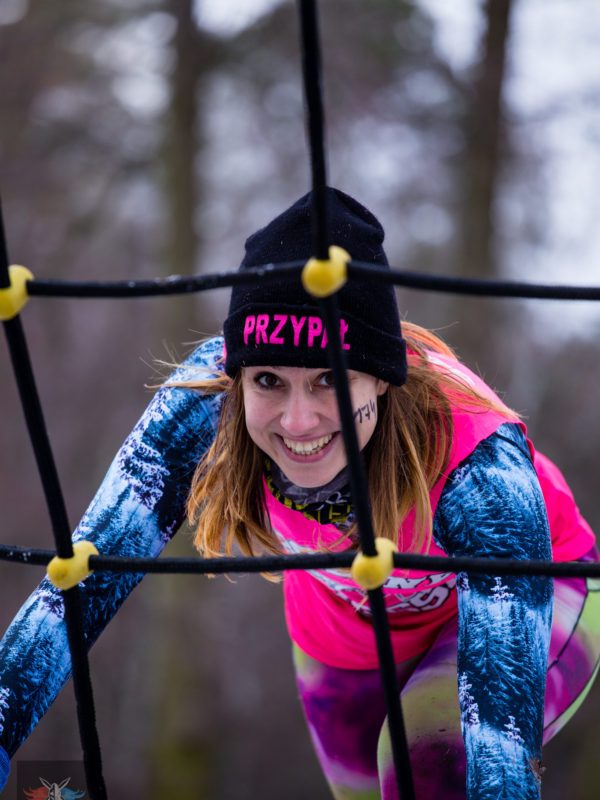 25.02.2017 Armageddon Zimowy Beginner i Runner Warszawa, fot. Michał Firszt (www.mfirszt.pl)